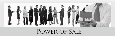 Power of Sales, Jean Claude Ngansoo REALTOR